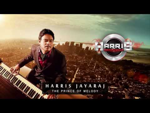 Harris Jayaraj Birthday Special Mashup