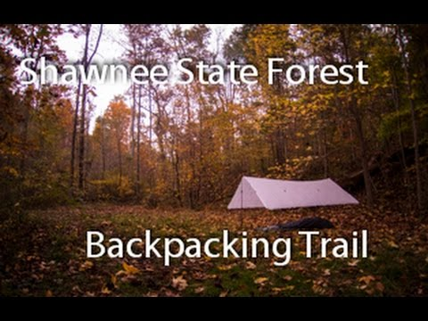 backpacking