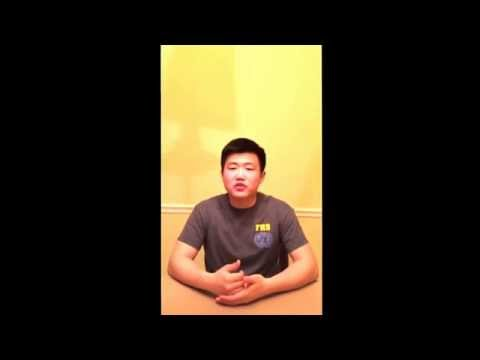 Hello from Joshua Park from Maryland, USA