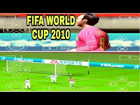 fifa world cup 2010 game free download for android