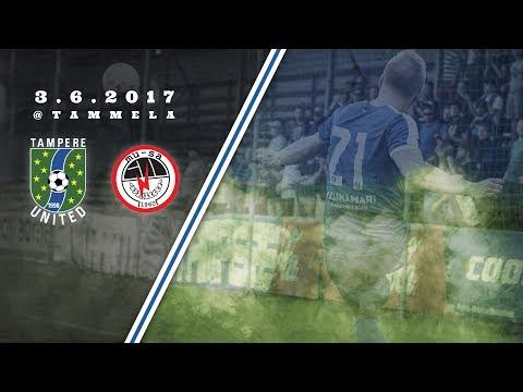 TamU - MuSa / Kakkonen / 3.6.2017 / klo 17:00