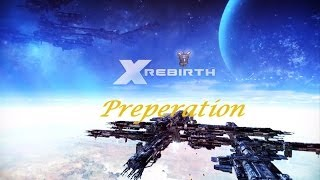 X Series: Storyline Overview