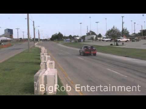 STW14 Andrade Racing