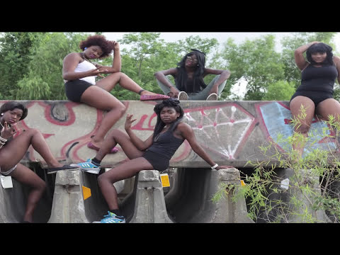 """SHAKETEAM REEDY - """"THIS BEAT IS BANANAS"""" OFFICIAL VIDEO HD"""