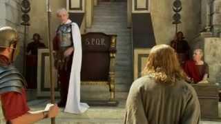 Пилат и Иешуа