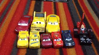 Unboxsing especial Navidad cars/roblox