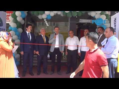 AKEDAŞ Faturamatik Merkezi Açıldı