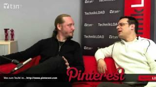 Pinterest geht permasteil - aber warum? [TechnikLOAD 70]