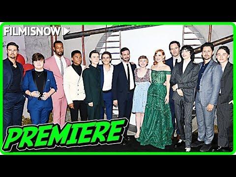 IT CHAPTER TWO | LA Premiere