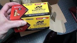 Limited Ammo At Natchez Shooter's Supply