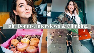 One of MoreZoella's most recent videos: