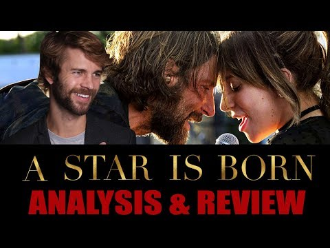 A Star Is Born - Movie Review