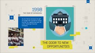 REC - 49 Years of Growth & Commitment