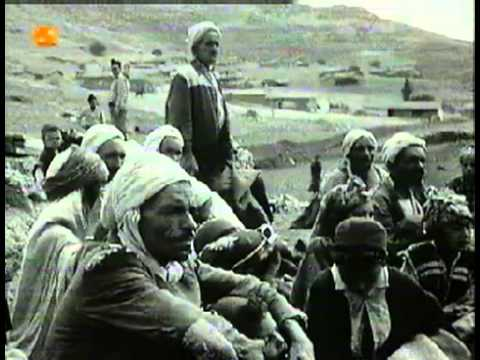 8 mai 1945, les massacres français en Algérie