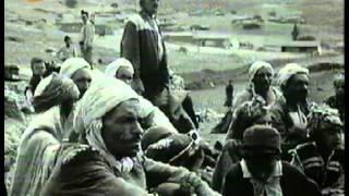 Les massacres du 8 mai 1945 à l'origine de la guerre de Libération