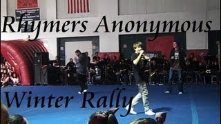Rhymers Anonymous - La Quinta High School Winter Rally 2013