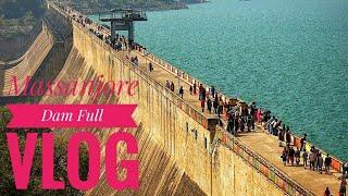 Massanjore Dam | Vlog | Canada Dam | Best Picnic Spot | Jharkhand Dumka