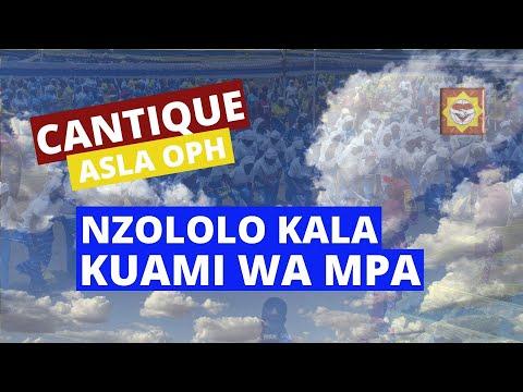 Nzololo Kala Kuami Wa Mpa (Lyrics)