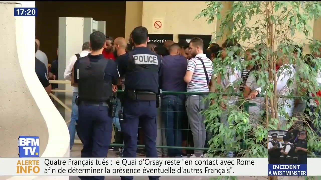 OrlyBooba PrisonQuoztube Rixe Restent Kaaris Et À En 9YHIDbeWE2