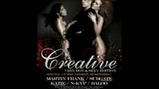 Creative Party - 31.10. Club Pekelnej Bar Prague