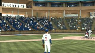 IMPORTANT CHANNEL NEWS - (PS4) MLB 14: The Show - Nolan Ryan: Road to the Show - Episode 13