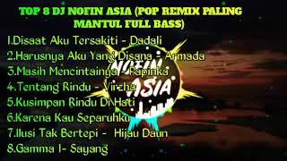 Download dj nofin asia terbaru (disaat aku tersakiti)