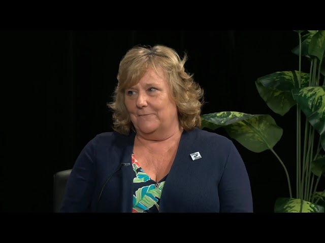 What You Need to Know with Mike Richardson featuring: Terrie Cook