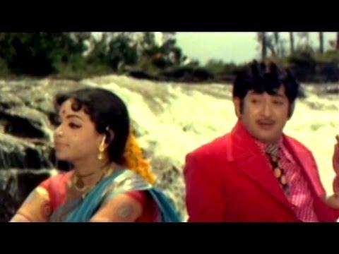 Poruginti Doragariki Full Video Song || Devadasu (Krishna) Movie || Krishna, Vijayanirmala