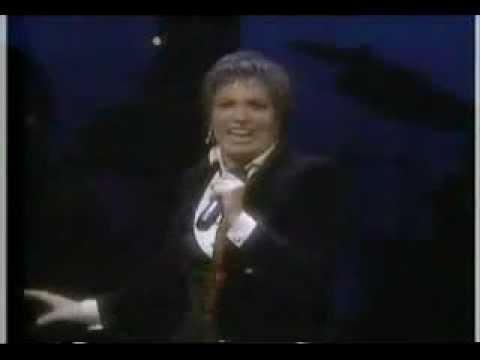 10 - Liza Minnelli in London (1986)