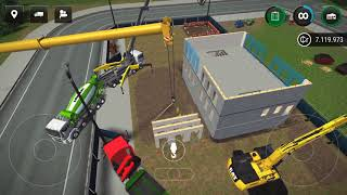 Construction Simulator 3 #85