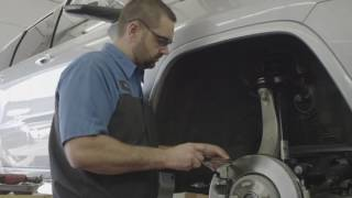 Best Brake Service In Orange County At Huntington Beach Chrysler Dodge Jeep  RAM