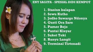 Top Hits -  Eny Sagita Spesial Didi Kempot Stasiun