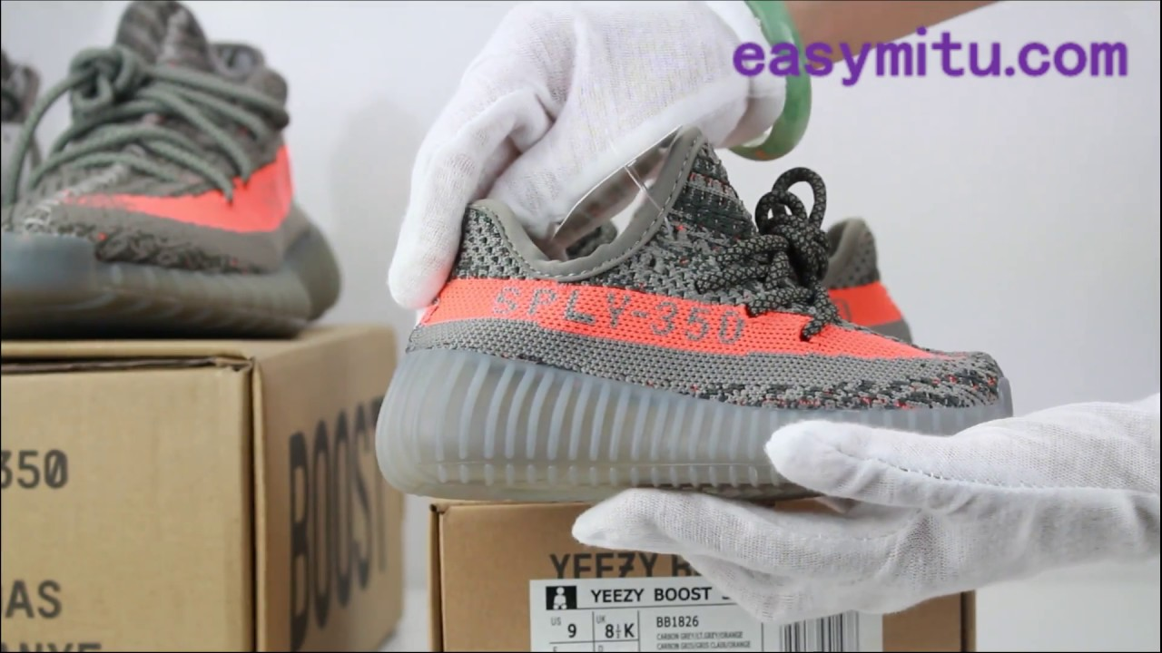 Photos of adidas YEEZY BOOST 350 V2 Dark Green