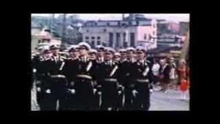 """Киноконцерт """"С Днем Победы"""". Часть первая.  (Victory Day - Holiday)"""