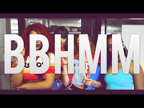 Rihanna - Bitch Better Have My Money (Explicit) | Choreo @jl.bunny @wearegoodgirl #bbhmm