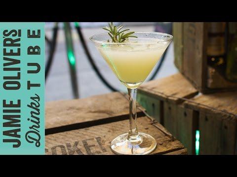 Elder & Pear Martini Cocktail | DJ BBQ & Rich Hunt | WAS LIVE!