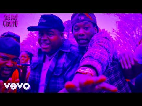 Duke Deuce – GANGSTA PARTY ft Offset (chopped & screwed // Str8Drop ChoppD remix)