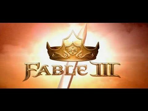 Let´s Play Together Fable3 002# - Die Flucht aus dem Schloss