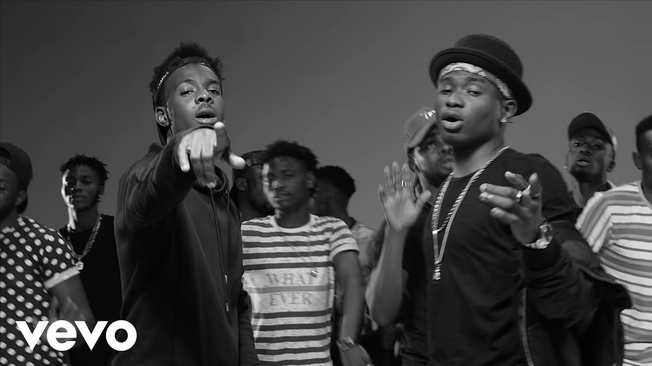 Download Young Jonn - Bend Down Select [Official Video] ft. Lil Kesh