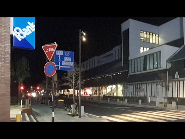 LIVE)일본 국경의도시 대마도 현장잠입 이즈하라 한국인 관광객0명  japan tsushima日本 対馬島