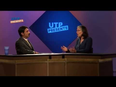 University Television Presents; Episode 15