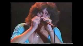 Journey - Precious Time (Live in Osaka 1980) HQ