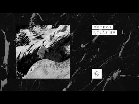 Wild Man Soul - Meteor - Atlas EP