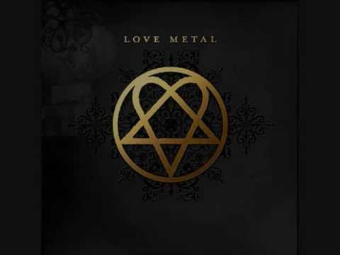 HIM - Love Metal FULL ALBUM with lyrics