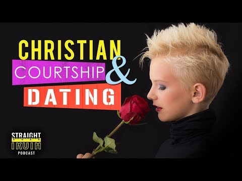 Christian Courtship And Dating (2018)