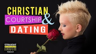 Elder and Sister Bowen - Courtship and Marriage