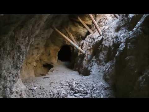 Eldorado Crown Mine Exploration