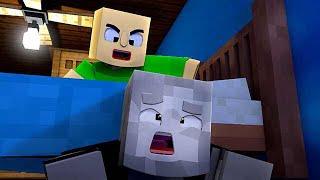 BALDI LASS MICH IN RUHE! - Minecraft [Deutsch/HD]
