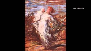 Honore Daumier  (The Roots of Modern Art part 4) by dr. christian