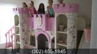 Childrens Furniture| Kids Beds| Kids Room Furniture| Kids Theme Beds